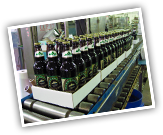 Bottling process