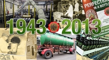 Holden's Bottling celebrates 70 years in business